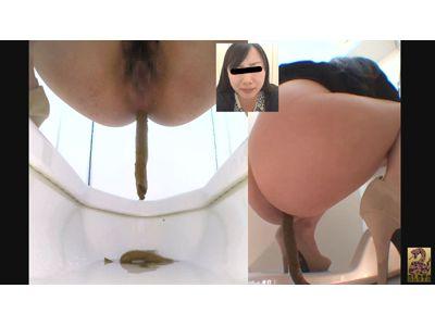 4カメWフルショット 大肛門・大便研究